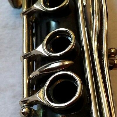 Bb Clarinet with Gorgeous Tone Brand: Parrot  MAKE ME AN OFFER