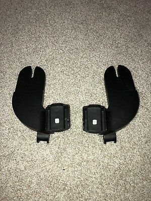Baby Jogger Car Seat Adapter For City Select Graco Click Connect