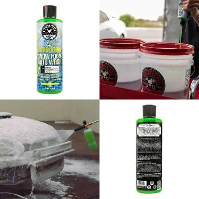 Snow Foam Car Wash Shampoo Soap Cleanser For Pressure Washer Jet Lance Cannon