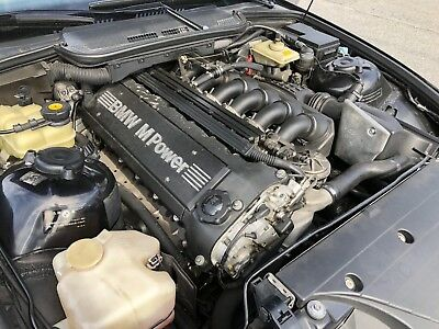 Eurospec E36 M3 S50b30 engine with accessories , rare , Motorsport , racing