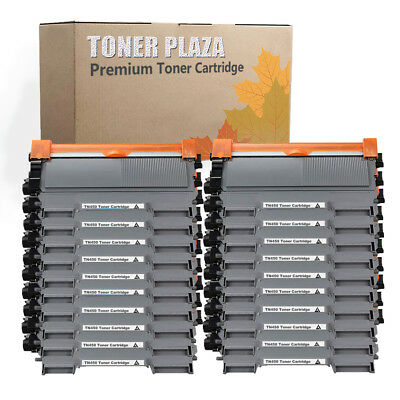 20pk TN450 Toner Cartridge for Brother MFC-7360N DCP-7065DN 7060D HL-2132 2242D