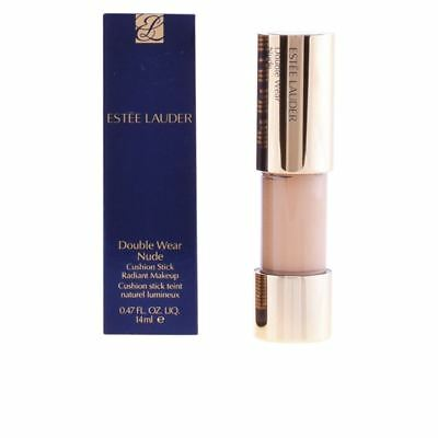 Estee Lauder Double Wear Nude Cushion Stick Radiant Makeup 3W1 Tawny 14ml