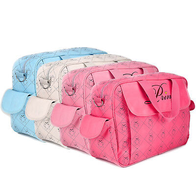 Water Proof Waterproof Large Baby Nappy Changing Bags Diaper Hospital Ba Hot