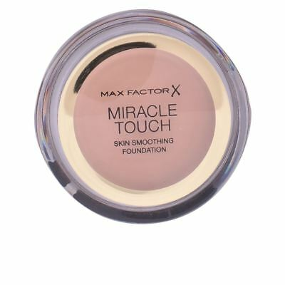 Max Factor Miracle Touch Foundation 65 Rose Beige 11.5g