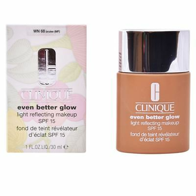 Clinique 'even Better Glow ' Light Reflecting Makeup SPF 15, 68 Brulee 30ml