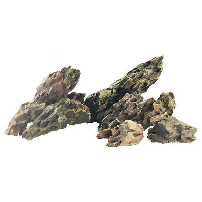 Dragon Stone Rock - per kg. Ideal for aquascaping and planted aquariums
