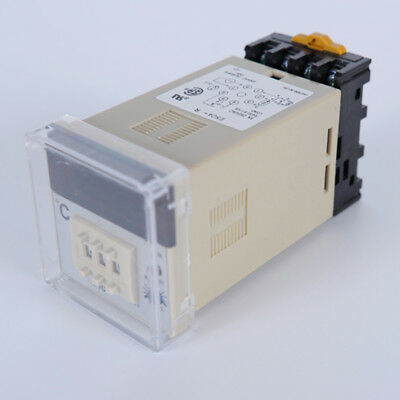 1pcs K Type 0-399℃ PID Adjustable Digital Display Temperature Controller 250VAC
