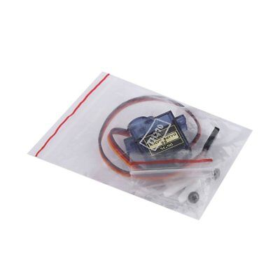 New SG90 Mini Gear Micro Servo For RC Car Boat Helicopter Airplane Trex 450 KF