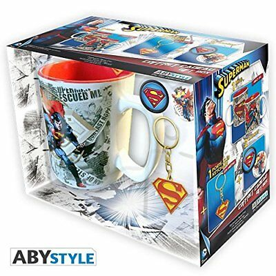 Gift Box Superman (Q6K)