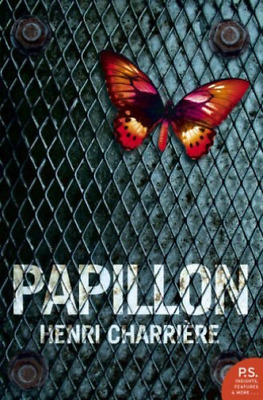Papillon Pb  BOOK NEW