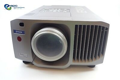 Epson PowerLite 8300i EMP-8300NL LCD 5200 Lumens Projector | No Remote
