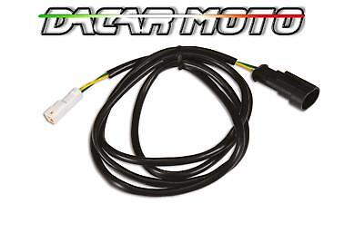 2217752B MALOSSI CABLE FOR SENSOR LAMBDA	HONDA PS 125 ie 4T LC