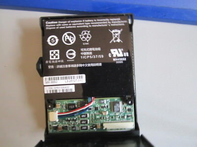 1PC LSI LSIiBBU07 iBBU07 Intelligent Battery Backup Unit NEW