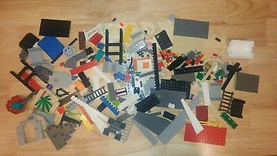 Lego 1 Pounds LBS Parts & Pieces HUGE BULK LOT bricks blocks