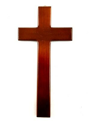 Wall Hanging Wooden Cross 15.5cm