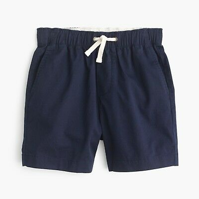 boys ralph lauren polo sharks al over print stretch turquoise chino shorts 09-18