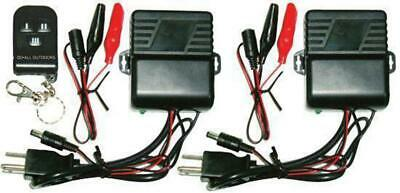 DO-ALL - Do All Wireless Remote Double - SKU: DAT02DW