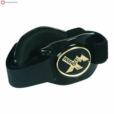 BandIt XM Magnetic Therapeutic Elbow Guard brace Band It Golf run Forearm