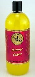 Champion Tails Shampoo 1L Horse And Equestrian