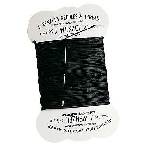 WENZEL PLAITING THREAD 15m HORSE AND EQUESTRIAN