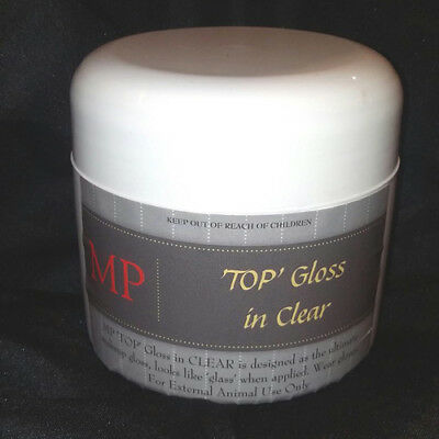 Mp Top Gloss 100Ml Horse And Equestrian