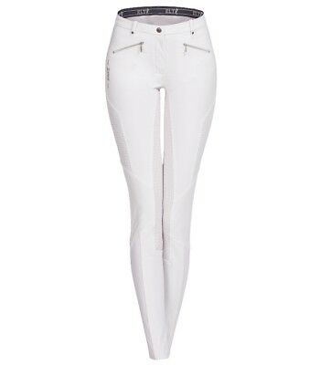 Elt Microfibre Gala Breeches Horse And Equestrian