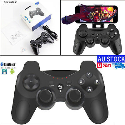 Wireless Bluetooth DAQI Gamepad Controller Handle for PUBG Android/iOS/PC/PS3