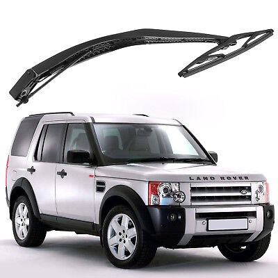 Rear Wiper Arm Blade Fits Land Rover Discovery 2004-2009 2.7 TD 4.0 AMWA395LR