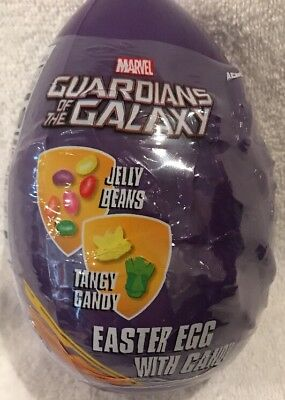 Brand New Guardians Of The Galaxy Easter Egg With Candy