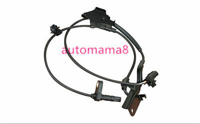 New Front Left ABS Wheel Speed Sensor 89543-47030 For Lexus CT200h Prius 2010-14