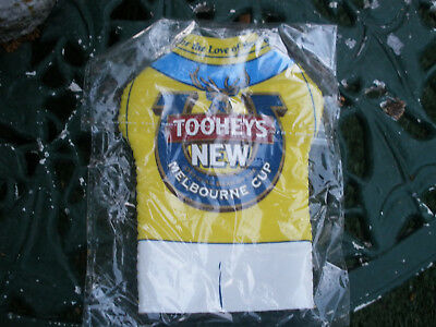 Tooheys new Melbourne Cup  Media Puzzle Winner 2002 - still in wrapper