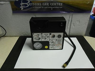 MG GS Tyre Compressor 10150401 New Genuine MG Motor UK Part