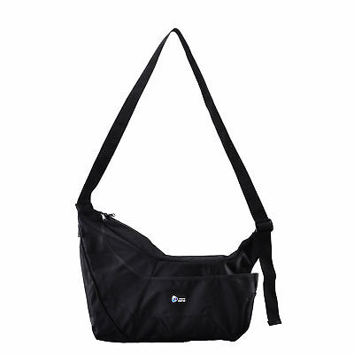 Waterproof Nylon Shoulder Camera Bag for Canon Nikon Sony Pentax Fuji DSLR AU