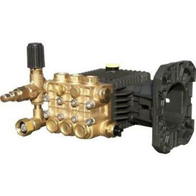 General TX1506G8 Pump Made Ready Fully Plumbed Pump 2.6 GPM @ 4000 PSI +unloader