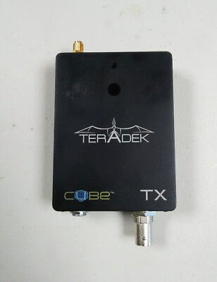 Teradek Cube TX Cube-150 1-Channel HD-SDI Encoder