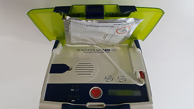 Cardiac Science Powerheart AED G3 9300E-101Defib