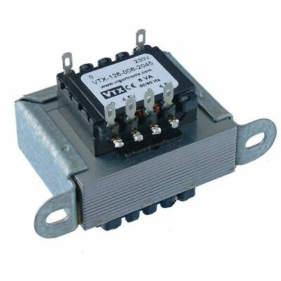 6VA or 12VA Chassis Mount Transformer 230V Vigortronix