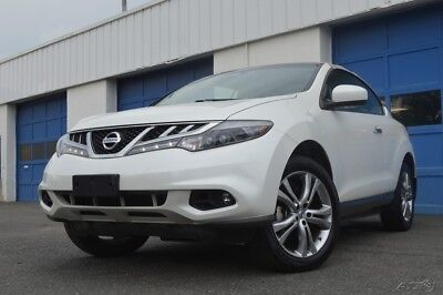 Nissan Murano  Rare Full Power Options Power Top BOSE Navigation Leather Heated Seats Loaded