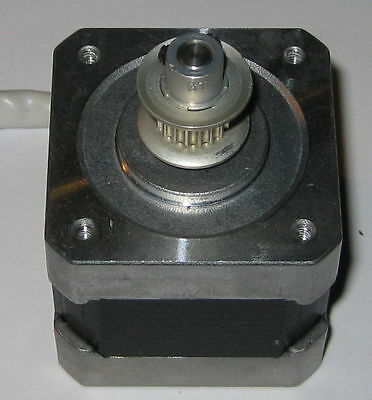 Oriental Motor Vexta PK244-01AA Stepper Motor - 4V - PK244 - High Torque Out