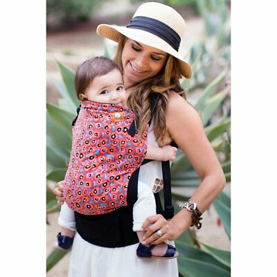 NEW NIP POPPY SKY - TULA BABY CARRIER Standard Infant Retired ~~ FREE SHIPPING