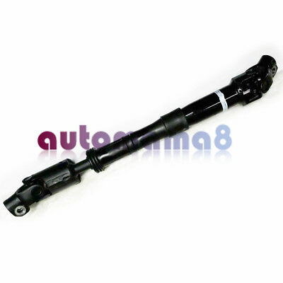 4401A073 Lower Steering Shaft Assembly For 00-04 Mitsubishi Montero Sport  New
