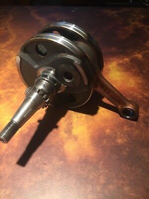 2007 07 Yz250f Crankshaft Assembly