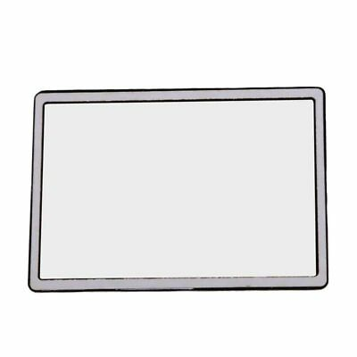 Fotga Optical Glass LCD Screen Protector Film for Canon EOS 600D Rebel T3i P9F6
