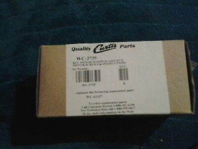 NEW Curtis WC-3739 Cappuccino Whipper Motor Genuine OEM *