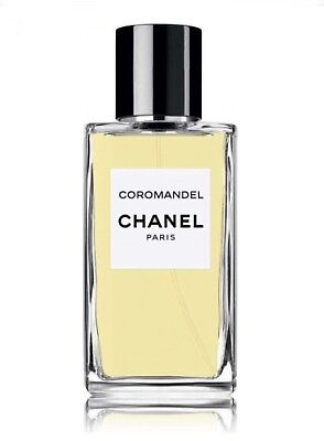 Coromandel Chanel Les Exclusifs (Edt Discontinued) 5Ml + Free Shipping + Gift