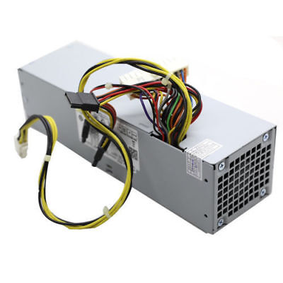 Dell H240AS-00 SFF 3WN11 Power Supply 240W for 390 790 990 3010 7010 9010