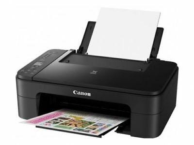 Canon Pixma TS3150 / MG3050 Multifunktionsdrucker 3in1 AirPrint  WLAN - Neu OVP