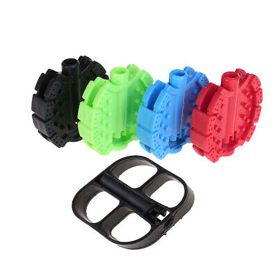 1 pair Kids Bike Pedals Childrens Bicycle Pedal For 13.77mm Screw Thread U ga