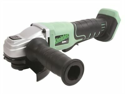 Kielder KWT-007-06 115mm Angle Grinder 18 Volt Bare Unit - Brushless Motor