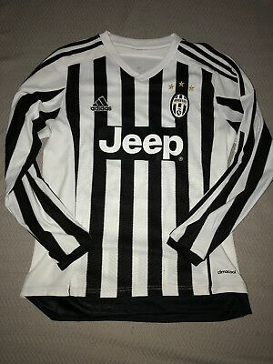 promo code e29e0 9159d RETRO PAUL POGBA Juventus Jersey (Adult Medium)